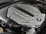 Photos of BMW 550i Sedan US-spec (F10) 2010–13
