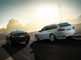 Photos of Alpina BMW 5 Series (F10-F11) 2010