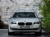 Photos of BMW 535Li (F10) 2010