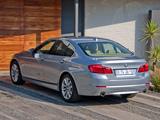 Photos of BMW ActiveHybrid 5 ZA-spec (F10) 2012