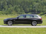 Photos of BMW 530d xDrive Touring Modern Line (F11) 2013