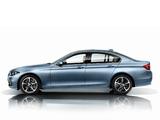 Photos of BMW ActiveHybrid 5 (F10) 2013