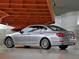 Photos of BMW 535i Sedan Luxury Line (F10) 2013
