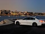 Photos of BMW 540i Sedan M Sport (G30) 2017