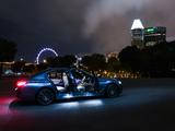 Photos of BMW 540i Sedan M Sport SG-spec (G30) 2017