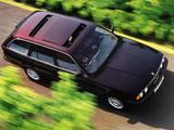 Photos of BMW 5 Series Touring (E34) 1992–95