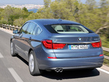 Pictures of BMW 530d Gran Turismo (F07) 2009–13