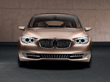 Pictures of BMW Concept 5 Series Gran Turismo (F07) 2009