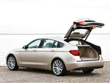 Pictures of BMW 550i Gran Turismo (F07) 2009–13