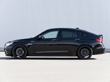 Pictures of Hamann BMW 5 Series Gran Turismo (F07) 2010