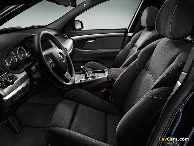 Pictures of BMW 550i Gran Turismo M Sport Package (F07) 2011–13 (640 x 480)