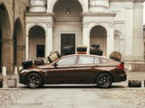Pictures of BMW 5 Series Gran Turismo by Trussardi (F07) 2011