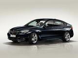 Pictures of BMW 550i Gran Turismo M Sport Package (F07) 2011–13