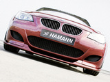 Pictures of Hamann BMW M5 (E60)