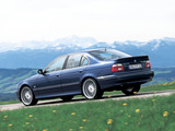 Pictures of Alpina B10 V8 S (E39) 2002–04