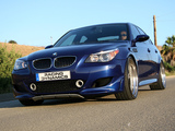 Pictures of Racing Dynamics RS58 (E60) 2005–11