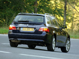 Pictures of BMW 530xd Touring (E61) 2005–07