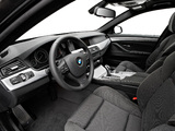 Pictures of BMW 535d Sedan M Sports Package (F10) 2010–13