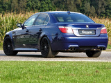 Pictures of G-Power M5 Hurricane GS (E60) 2010