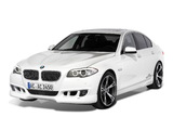 Pictures of AC Schnitzer ACS5 3.0d (F10) 2010
