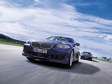 Pictures of Alpina BMW 5 Series (F10-F11) 2010