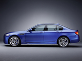 Pictures of BMW M5 (F10) 2011–13