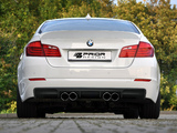 Pictures of Prior-Design BMW 5 Series Sedan (F10) 2011