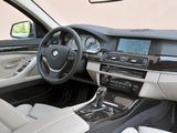 Pictures of BMW ActiveHybrid 5 (F10) 2012–13