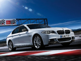 Pictures of BMW 5 Series Sedan Performance Accessories (F10) 2012–13