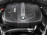 Pictures of BMW 520d Gran Turismo M Sport Package AU-spec (F07) 2012–13