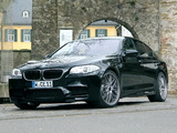 Pictures of Manhart Racing MH5 S Biturbo (F10) 2012
