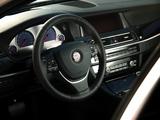 Pictures of Alpina D5 Bi-Turbo Touring (F11) 2013