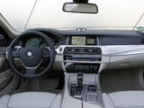 Pictures of BMW 530d xDrive Touring Modern Line (F11) 2013