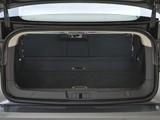 Pictures of BMW 535i Gran Turismo Luxury Line (F07) 2013