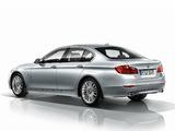 Pictures of BMW 535i Sedan Luxury Line (F10) 2013