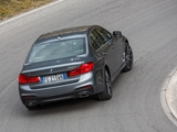 Pictures of BMW 530d xDrive Sedan M Sport (G30) 2017