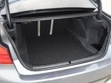 Pictures of BMW 520d Sedan M Sport UK-spec (G30) 2017