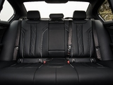 Pictures of BMW 530i xDrive Sedan M Sport UK-spec (G30) 2017