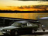 Pictures of BMW 5 Series E34
