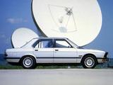 Pictures of BMW 520i Sedan (E28) 1981–87