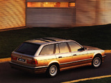Pictures of BMW 530i Touring (E34) 1992–96