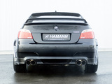 Hamann BMW M5 Widebody Edition Race (E60) wallpapers