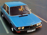 BMW 528 Sedan (E12) 1975–77 wallpapers