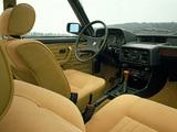 BMW 525 Sedan (E12) 1976–81 wallpapers