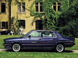 Alpina B7 S Turbo (E12) 1981–82 wallpapers