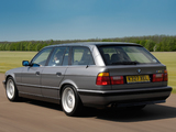 BMW M5 Touring (E34) 1992–94 wallpapers