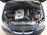 BMW 530i Touring M Sports Package AU-spec (E61) 2005 wallpapers