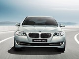 BMW 535Li (F10) 2010 wallpapers