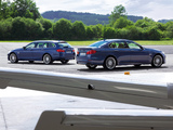 Alpina BMW 5 Series (F10-F11) 2010 wallpapers