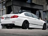 Prior-Design BMW 5 Series Sedan (F10) 2011 wallpapers